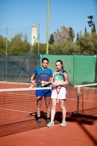 Alessia Manca e Giulia Pisano